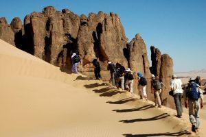 visa tourisme algerie