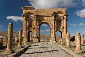 visa culturel algerie