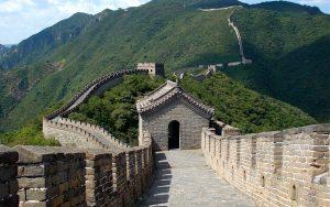 visa tourisme chine