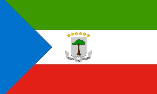 VISA GUINÉE-EQUATORIALE