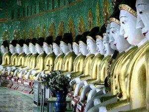 visa méditation birmanie