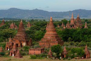 visa transit birmanie