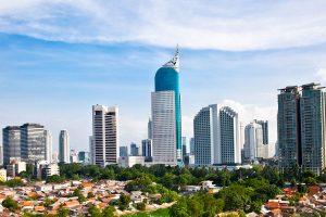 visa affaires indonesie