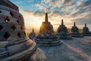 visa tourisme indonesie