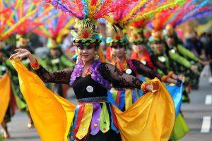 visa socio-culturel indonesie