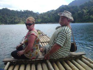 demande visa retraité thailade