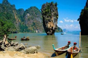demande visa tourisme thailande