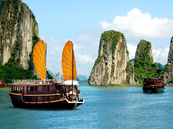 demande visa tourisme vietnam