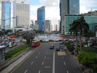 demande visa travail indonésie