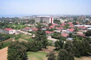 demande visa affaires burundi