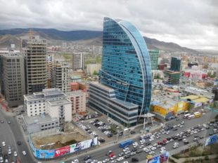 demande visa affaires mongolie