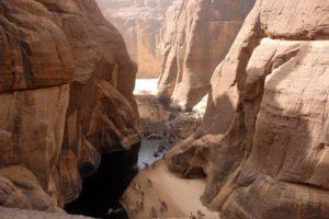 demande visa tourisme tchad