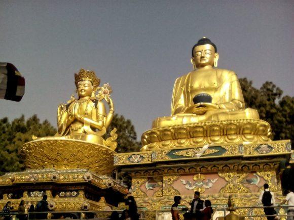 demande visa touristique népal