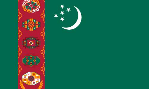 VISA TURKMÉNISTAN