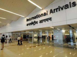 visa transit Inde