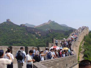 Visa touristique Chine, Agence Visa