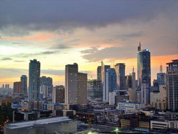 visa affaires philippines