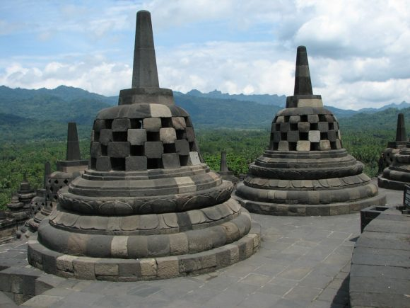 visa touristique Indonésie