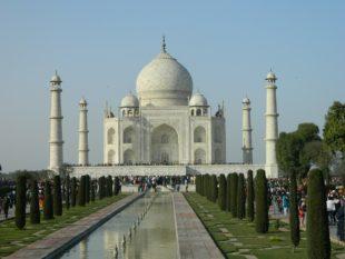 visa touristique Inde