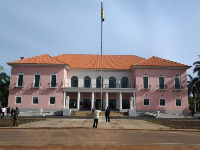 visa affaires guinée bissau