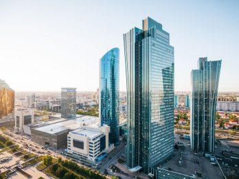 visa affaires Kazakhstan