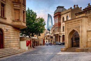 visa touristique Azerbaidjan