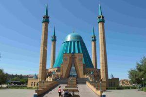 visa transit Kazakhstan