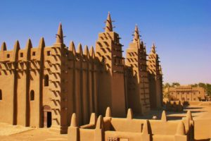 visa tourisme Mali