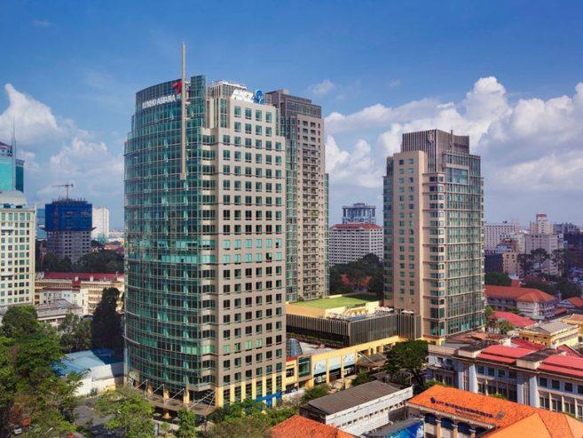 visa affaires vietnam