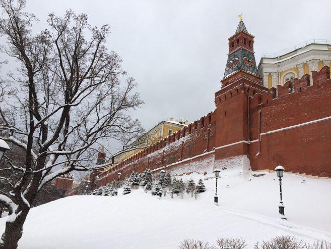 visa privé Russie