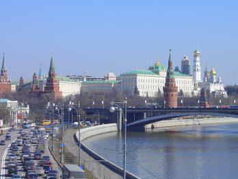 visa travail Russie