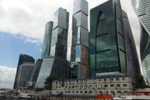 visa affaires Russie