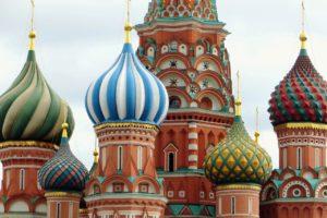 visa tourisme Russie