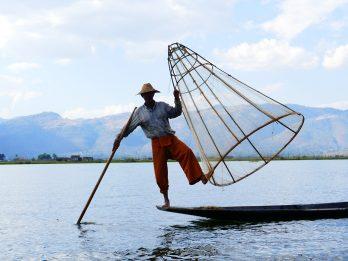 visa travail Birmanie