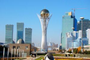 visa tourisme Kazakhstan