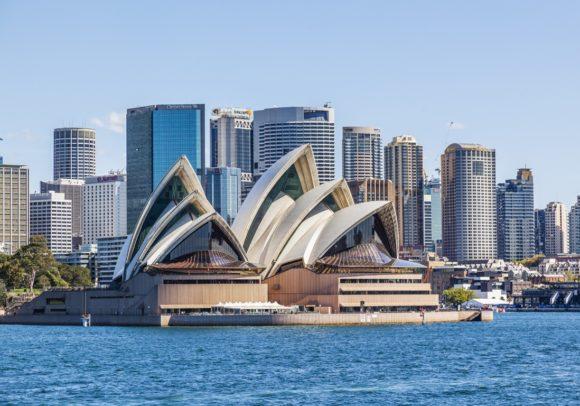 visa électronique evisa Australie