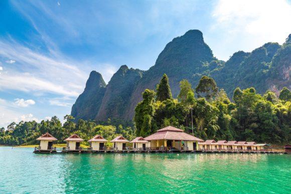visa Thaïlande