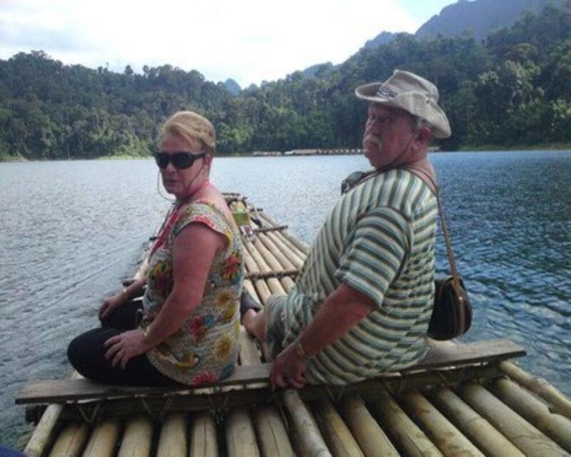 demande visa retraité Thaïlande (OA)
