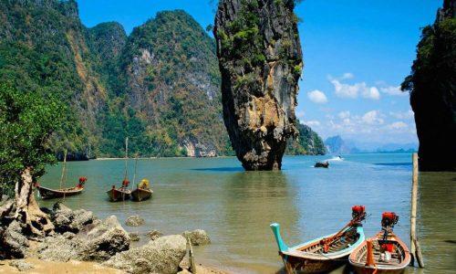 demande visa tourisme Thaïlande (TR)