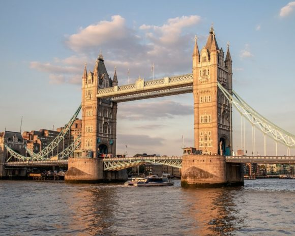 visa pour l'Angleterre
