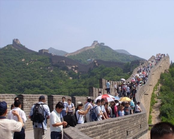 Agence Visa tourisme Chine
