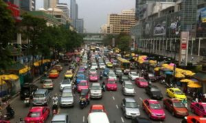 visa affaires Thaïlande (B)