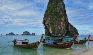 visa tourisme Thaïlande multiple entrées METV
