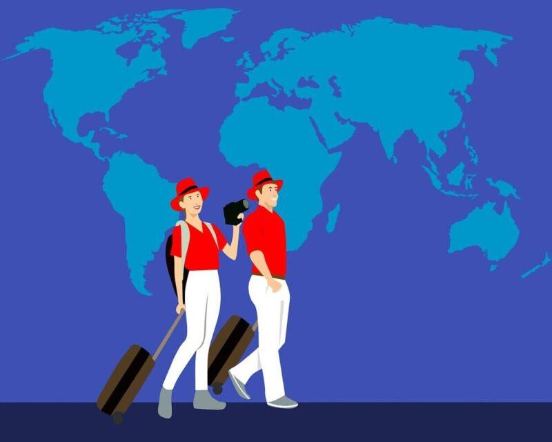 assurance rapatriement et assurance visa annulation