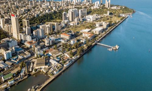 visa affaires Mozambique