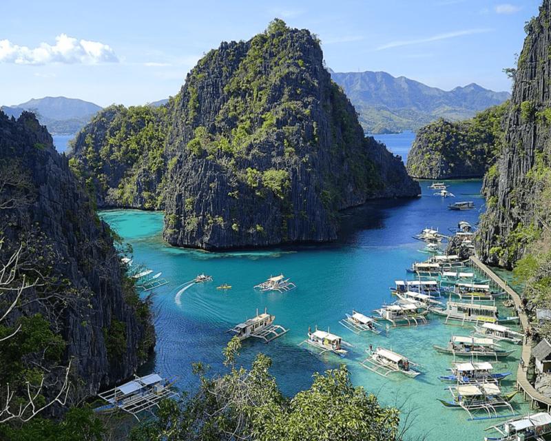 visa tourisme Philippines