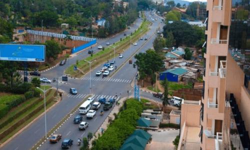 visa affaires Rwanda