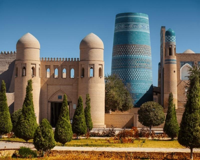 visa tourisme Turkménistan