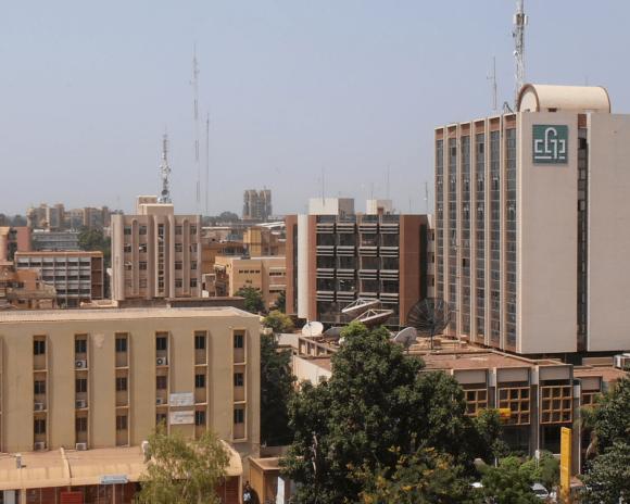 Agence visa affaires Burkina Faso