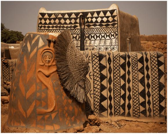Agence visa Burkina Faso